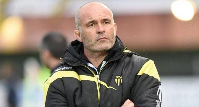 Jean-Christophe BACCA , nouvel entraîneur des avants du Sporting