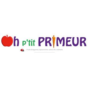Oh P'tit Primeur
