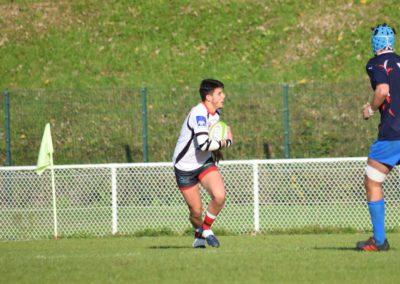 © 2018 Maeva Franco - Espoirs - Blagnac vs Graulhet - Photo 86
