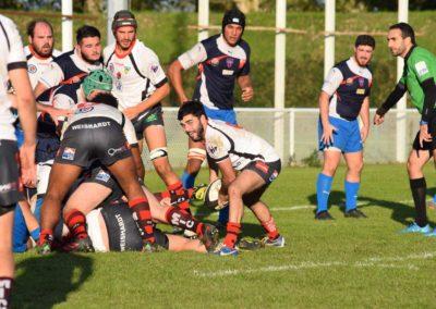 © 2018 Maeva Franco - Espoirs - Blagnac vs Graulhet - Photo 28