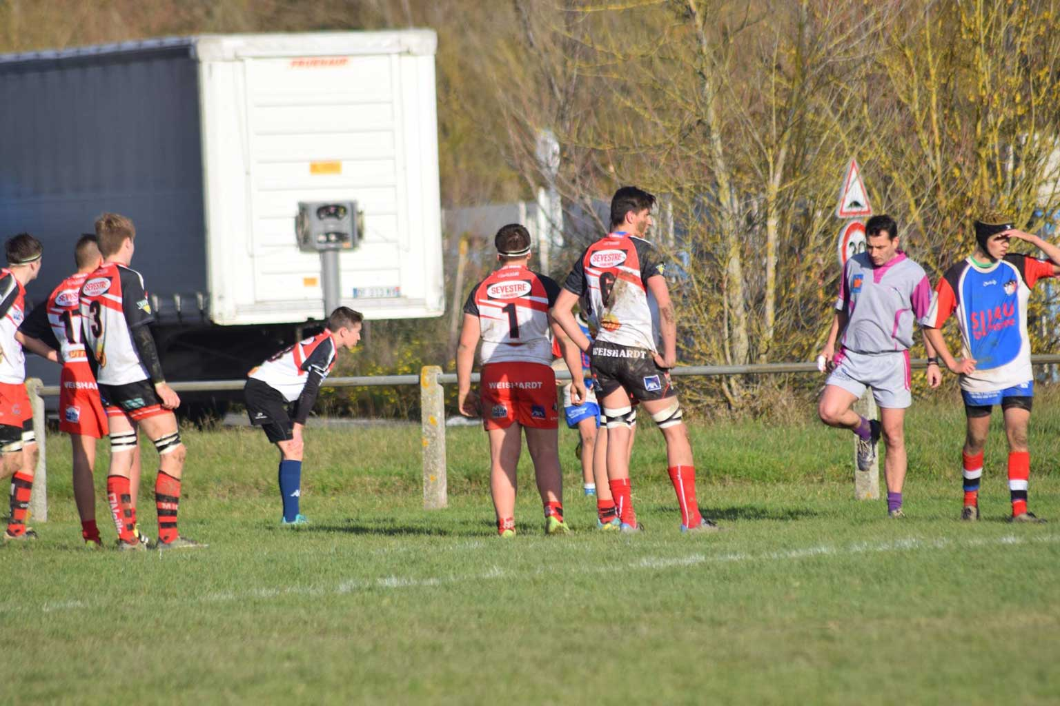 © Maeva Franco - U16 - Graulhet vs Alban/Valence/Lacaune - Photo 12