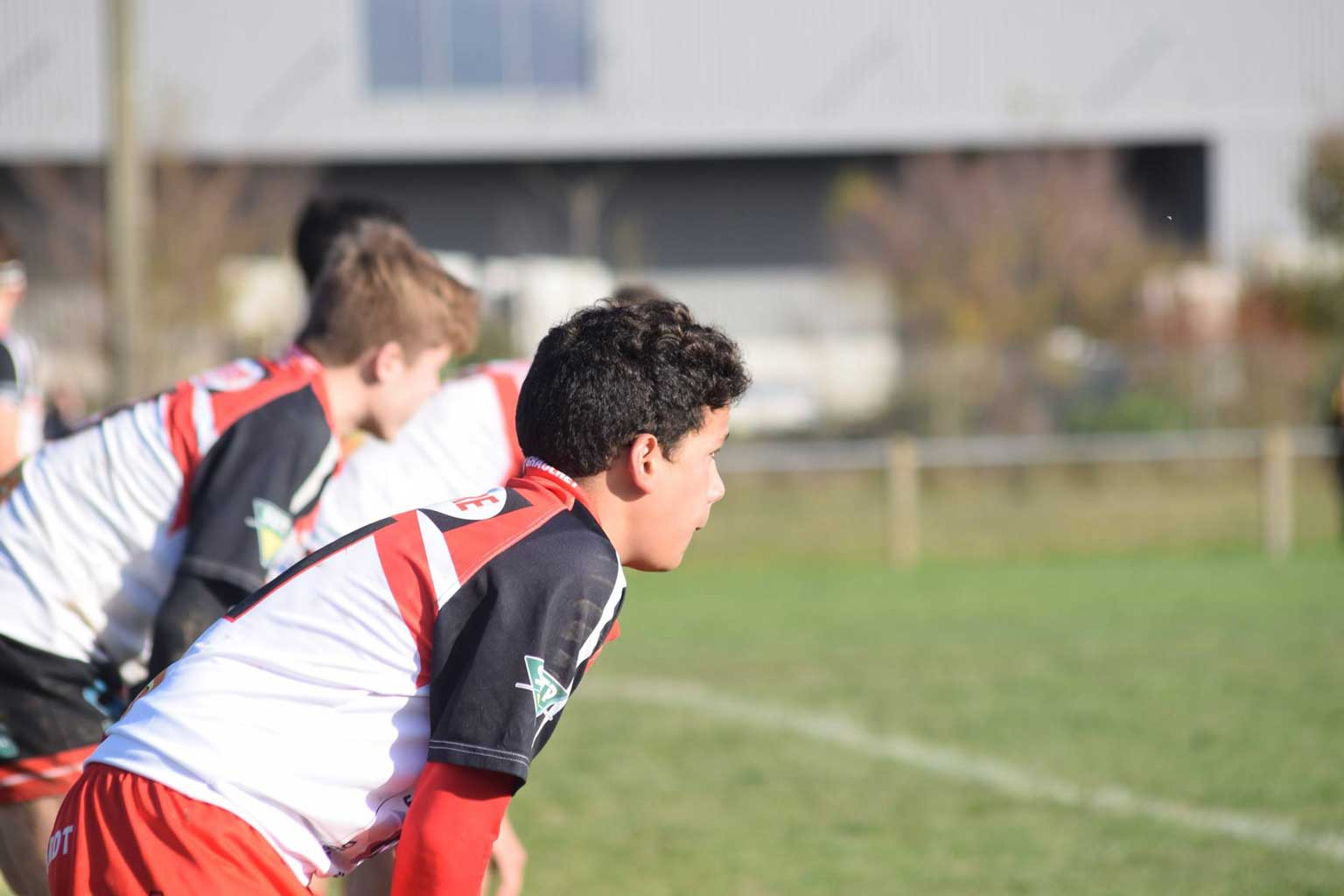 © Maeva Franco - U16 - Graulhet vs Alban/Valence/Lacaune - Photo 20