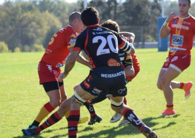 © Maeva Franco - Rodez vs Graulhet - Photo 122