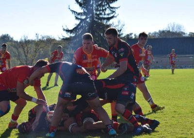© Maeva Franco - Rodez vs Graulhet - Photo 107