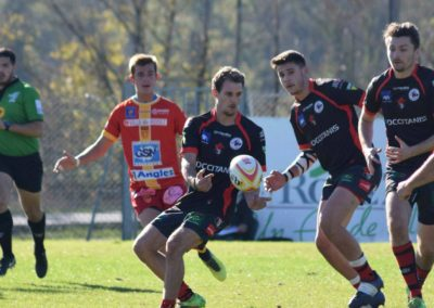 © Maeva Franco - Rodez vs Graulhet - Photo 84