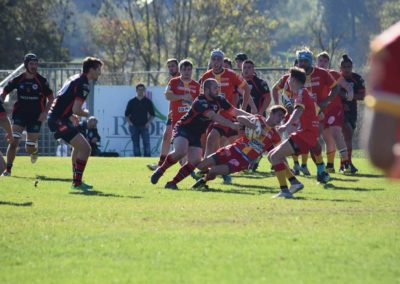 © Maeva Franco - Rodez vs Graulhet - Photo 81