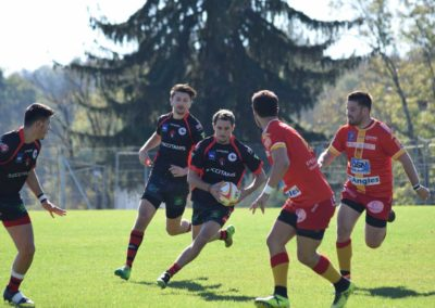 © Maeva Franco - Rodez vs Graulhet - Photo 77