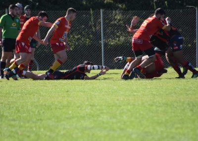 © Maeva Franco - Rodez vs Graulhet - Photo 75