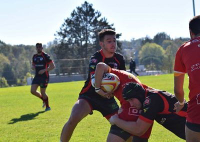 © Maeva Franco - Rodez vs Graulhet - Photo 73