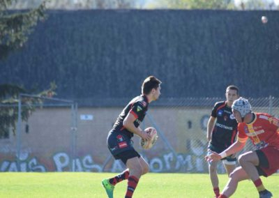 © Maeva Franco - Rodez vs Graulhet - Photo 59