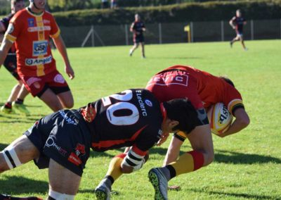 © Maeva Franco - Rodez vs Graulhet - Photo 53