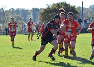 © Maeva Franco - Rodez vs Graulhet - Photo 40