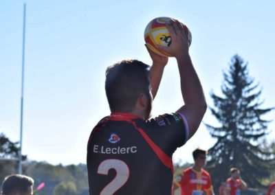 © Maeva Franco - Rodez vs Graulhet - Photo 37