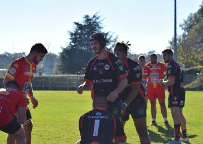 © Maeva Franco - Rodez vs Graulhet - Photo 30
