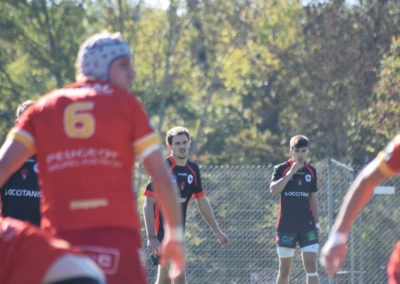 © Maeva Franco - Rodez vs Graulhet - Photo 26