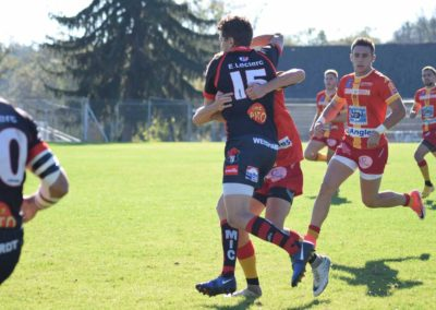 © Maeva Franco - Rodez vs Graulhet - Photo 25
