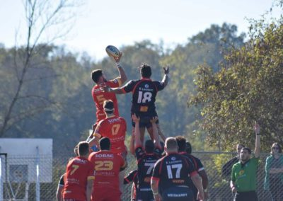 © Maeva Franco - Rodez vs Graulhet - Photo 16