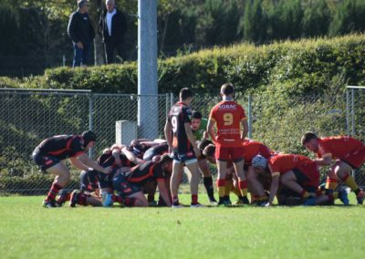 © Maeva Franco - Rodez vs Graulhet - Photo 10
