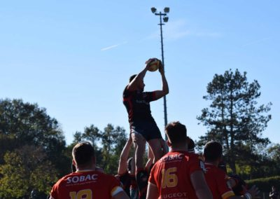 © Maeva Franco - Rodez vs Graulhet - Photo 6