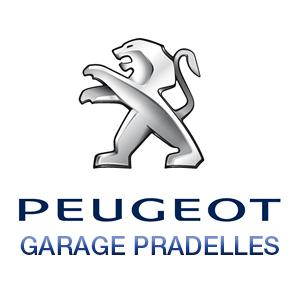 Garage Pradelles