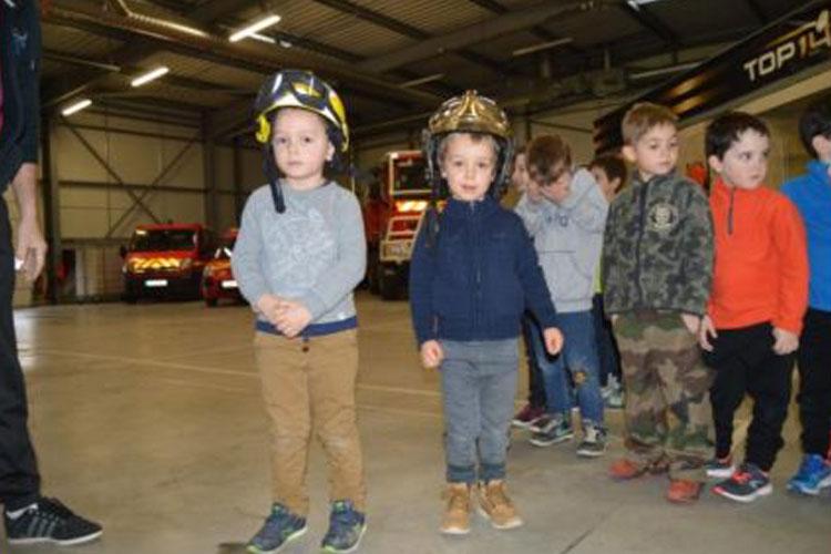 U6-Visite-caserne-Pompiers-10