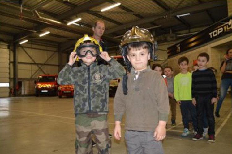 U6-Visite-caserne-Pompiers-5