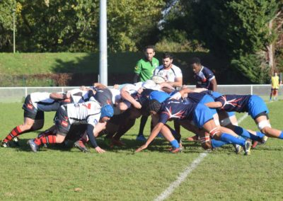 © 2018 Maeva Franco - Espoirs - Blagnac vs Graulhet - Photo 91