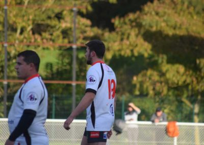 © 2018 Maeva Franco - Espoirs - Blagnac vs Graulhet - Photo 75