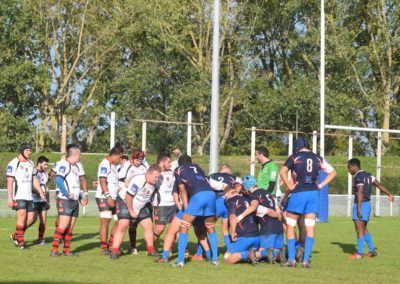 © 2018 Maeva Franco - Espoirs - Blagnac vs Graulhet - Photo 68