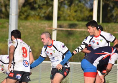 © 2018 Maeva Franco - Espoirs - Blagnac vs Graulhet - Photo 23