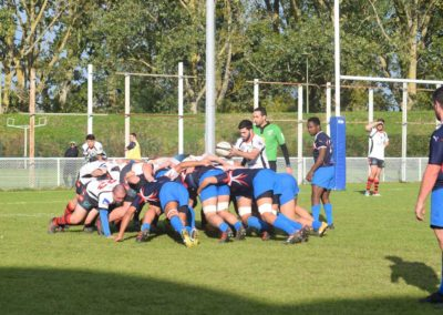 © 2018 Maeva Franco - Espoirs - Blagnac vs Graulhet - Photo 11