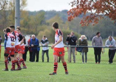 © Maeva Franco - U16 - Graulhet vs S.A. Rabastens Couffouleux - Photo 2