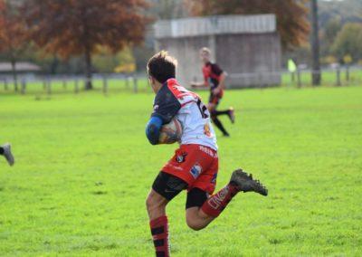 © Maeva Franco - U16 - Graulhet vs S.A. Rabastens Couffouleux - Photo 6