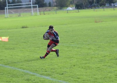 © Maeva Franco - U16 - Graulhet vs S.A. Rabastens Couffouleux - Photo 7