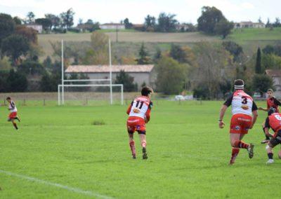 © Maeva Franco - U16 - Graulhet vs S.A. Rabastens Couffouleux - Photo 9