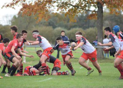 © Maeva Franco - U16 - Graulhet vs S.A. Rabastens Couffouleux - Photo 12