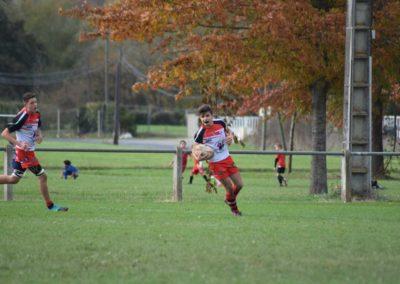 © Maeva Franco - U16 - Graulhet vs S.A. Rabastens Couffouleux - Photo 14