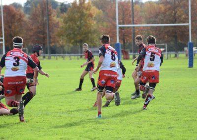 © Maeva Franco - U16 - Graulhet vs S.A. Rabastens Couffouleux - Photo 16