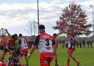© Maeva Franco - U16 - Graulhet vs S.A. Rabastens Couffouleux - Photo 17