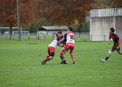 © Maeva Franco - U16 - Graulhet vs S.A. Rabastens Couffouleux - Photo 18