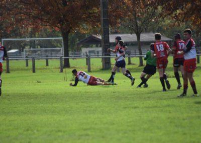 © Maeva Franco - U16 - Graulhet vs S.A. Rabastens Couffouleux - Photo 21