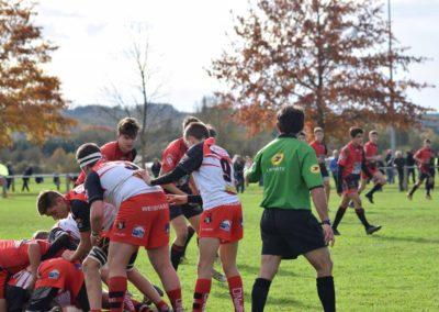 © Maeva Franco - U16 - Graulhet vs S.A. Rabastens Couffouleux - Photo 24