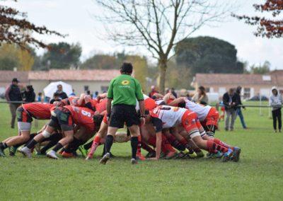 © Maeva Franco - U16 - Graulhet vs S.A. Rabastens Couffouleux - Photo 26