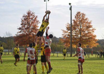 © Maeva Franco - U19 - Graulhet vs U.S. Vielmuroise - Photo 34
