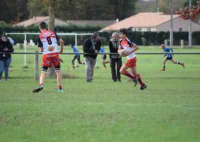 © Maeva Franco - U16 - Graulhet vs S.A. Rabastens Couffouleux - Photo 32