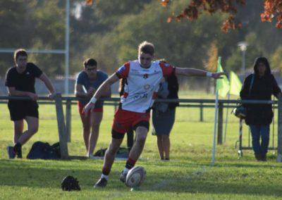 © Maeva Franco - U19 - Graulhet vs U.S. Vielmuroise - Photo 35