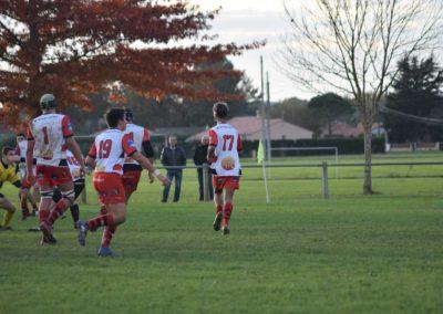 © Maeva Franco - U19 - Graulhet vs U.S. Vielmuroise - Photo 36