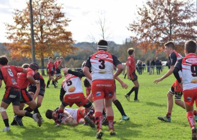 © Maeva Franco - U16 - Graulhet vs S.A. Rabastens Couffouleux - Photo 34