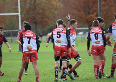© Maeva Franco - U16 - Graulhet vs S.A. Rabastens Couffouleux - Photo 35