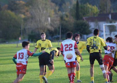 © Maeva Franco - U19 - Graulhet vs U.S. Vielmuroise - Photo 39